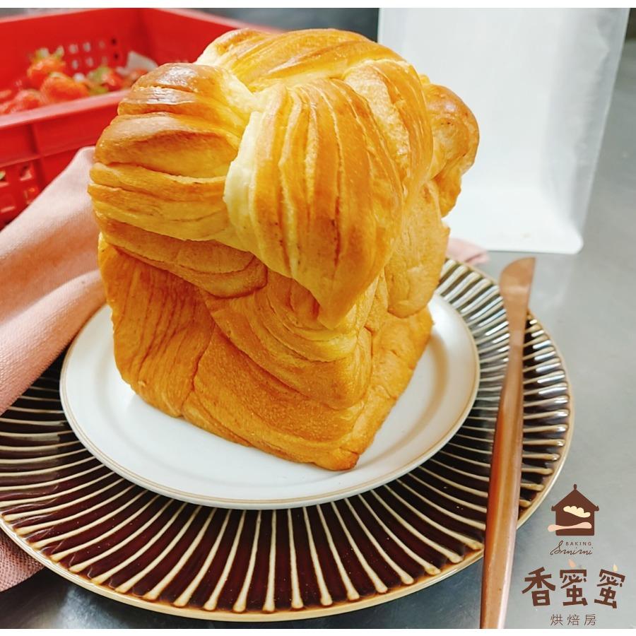 F002-抹茶紅豆生吐司